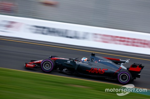 f1-australian-gp-2017-romain-grosjean-haas-f1-team-vf-17