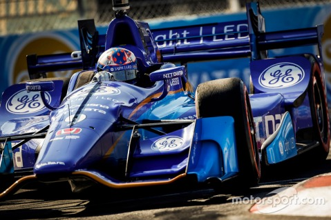 indycar-st-pete-2017-scott-dixon-chip-ganassi-racing-honda